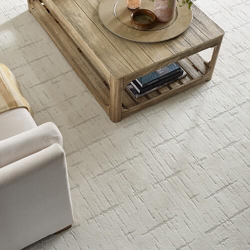 Rustique Vibe shaw carpet