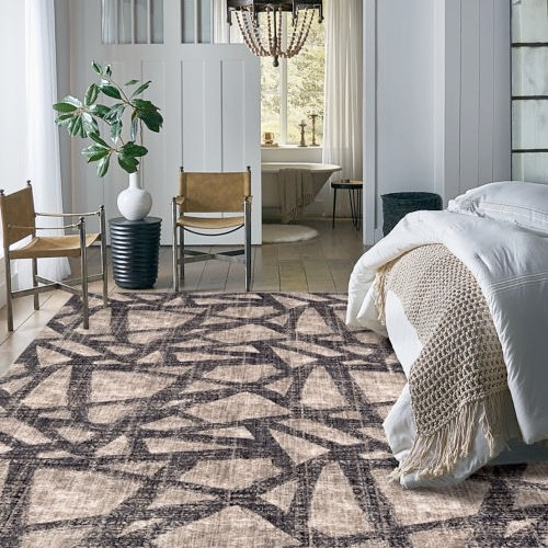 bedroom area rug