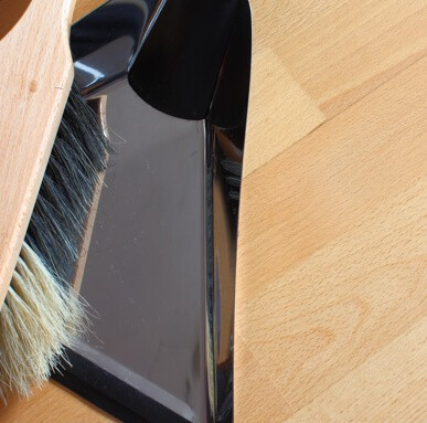 Laminate Vinyl maintenance