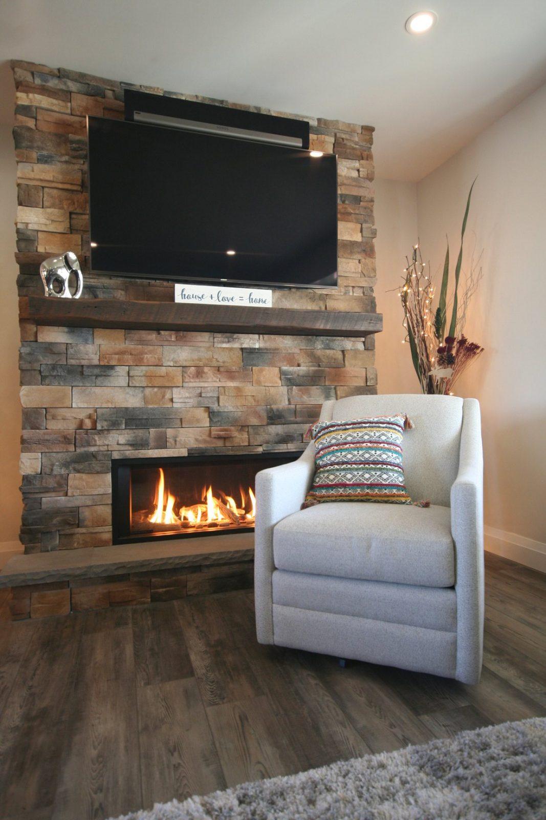 Living Room Flooring Patterns