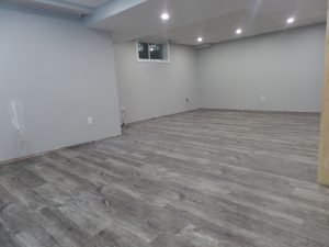 Basement Flooring | PDJ Flooring