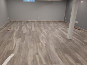 Shadow Oak enhanced vinyl plank pro series | PDJ Flooring