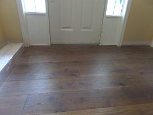 Entryway Flooring | PDJ Flooring
