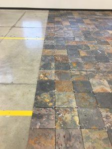 Robot Test Facility | PDJ Flooring