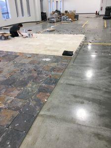 Slate and Travertine | PDJ Flooring