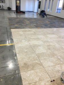 Travertine | PDJ Flooring