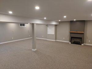 durable berber carpet basement (2)