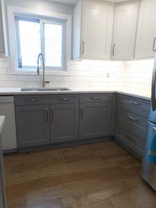 Kitchen Tiles | PDJ Flooring