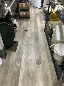kitchen with vinyl plank floor (2)