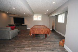 mixed width enhanced vinyl plank veneto pine | PDJ Flooring