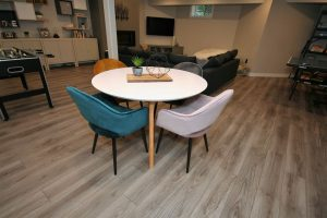 Sable Hill Waterproof Vinyl Tile | PDJ Flooring