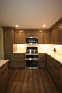 Waterproof Pine Hardwood | PDJ Flooring