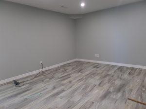 Living Room Flooring | PDJ Flooring