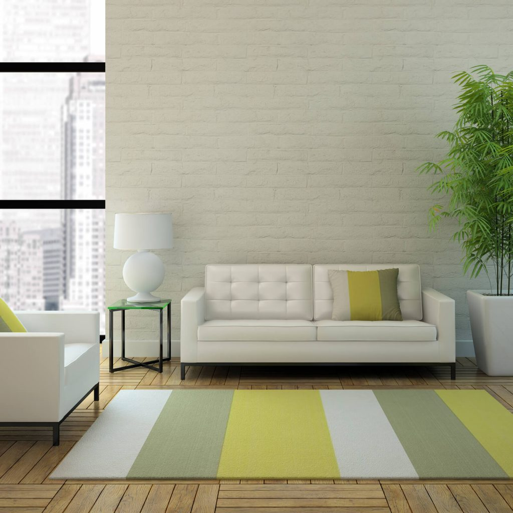 Your Guide to Area Rug Materials
