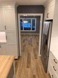 Pantheon waterproof vinyl plank | PDJ Flooring