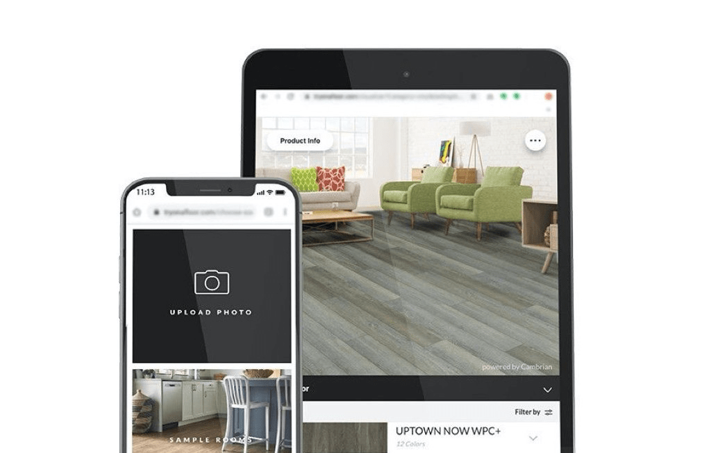 floorvana plus app